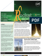 Rocket Report 4th Quarter 07