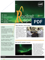 Rocket Report 1 2007