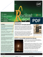 Rocket Report 1st Quarter 2008