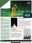 Rocket Report 1st Qt 2009