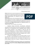 N Siqueira_Linguagens Em Deslocamento_o Discurso Sonoro