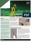 Rocket Report 2nd Quarter 2008