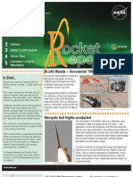 Rocket Report 2nd Quarter 2008