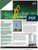 Rocket Report 3rd Qt 2009