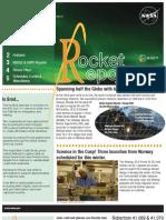 Rocket Report 3rd Quarter 2007