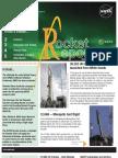 Rocket Report 4th Qt 2009