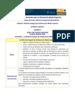 Egarcia_andamio Cognitivo Reforma Integral