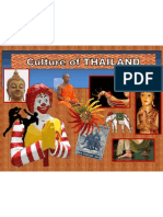ThailandCulturePostCard_Mock Student Project Sample