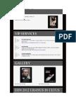 VIP RTRRT Academic Zodiac - Professional Magick 2013 Catalog