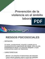 curso prevencion violencia laboral