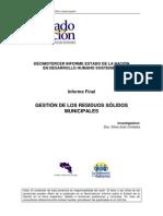 XIII Informe Estado Nación