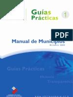 Manual Juridico Compras Municipalidades