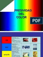Expresividad Del Color