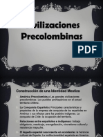 civilizacionesprecolombinas-110319141320-phpapp02