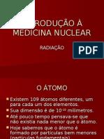 Introducao a Medicina Nuclear