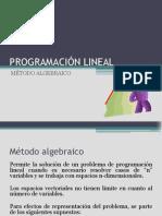 metodoalgebraico-110119191026-phpapp01