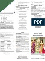 Bulletin - 20120930