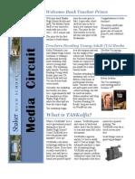 Media Circut Fall 2012