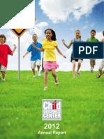 CGC Annual Report FY2012