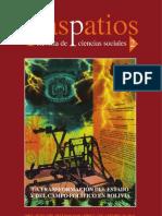 Traspatios 2-Transformaciones Del Estado y Cambio Politico en Bolivia