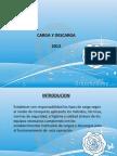 Diapositivas de carga y descarga