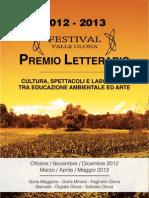 Libretto Festival ValleOlona
