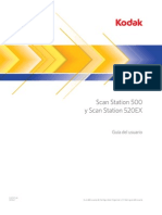 Kodak Scan Station 500