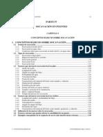 Tipos de Socavacion en Puentes Parte IV Cap 1