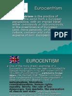 Eurocentrism Pp