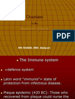 Immunology Overview