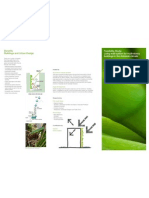 Green Wall Feasibility Study Summary