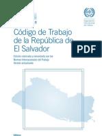 Codigo de Trabajo 2012