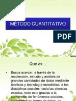 Diapositivas Para La Exposicion de Metodo Cuantitativo , Varianza,Inventarios, Cuartiles FINAL AG17