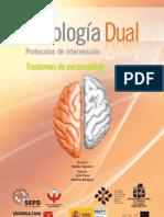 Programa Formativo Patología Dual. Trastornos Personalidad