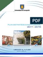 Planificacion Estraegica UdeC