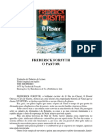 Frederick Forsyth - O Pastor