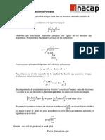 El Método de las Fracciones Parciales