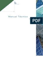 Catalogo Manual Tecnico Guardian SunGuard