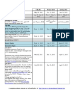 12 13 Academic Calendar 1