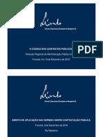 Apresentação Servulo_CCP Madeira_2010_PDF