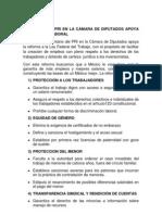 28-09-2012 Beneficios de La Reforma Laboral[1]