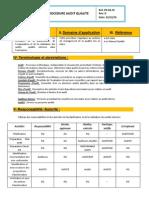 Procedure Audit Qualite Repare 0