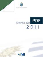 Ine Anuario2011