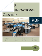 Dakota County, MN  DCC -  Communications Center - 2011 Annual Report