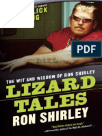 Lizard Tales by Ron Shirley - Excerpt