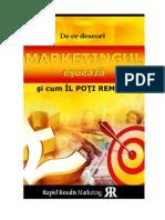 Carte Marketing