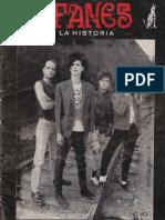 Caifanes La Historia