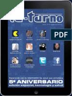 Revista Tu Turno19