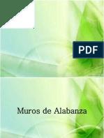 Puertas de Alabanza