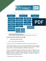 Estructura Del Sistema Financiero